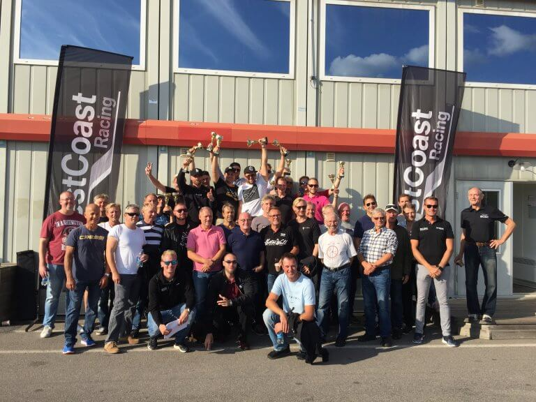CBC Racing event