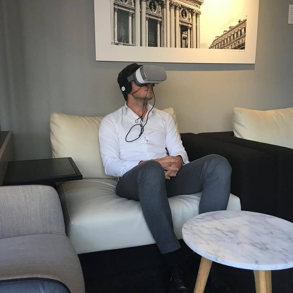 Nyhetsbrev Inflight VR 2