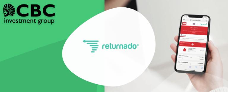 Returnado fulltecknat på två veckor
