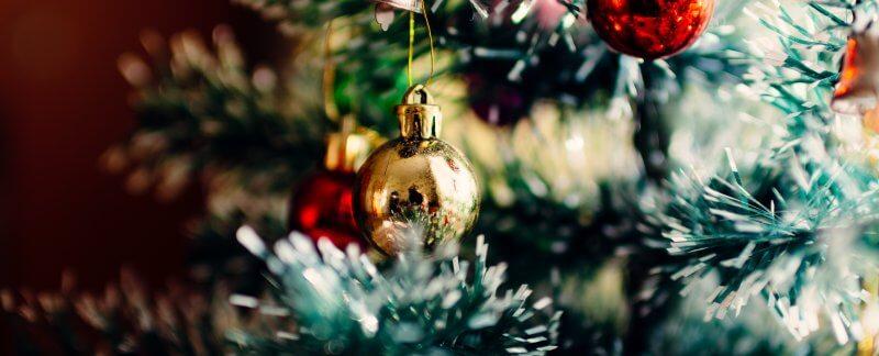 Julhälsning från CBC Investment Group