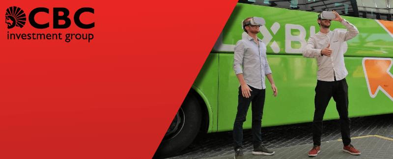 FlixBus VR