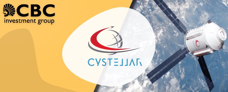 CBC introducerar Cystellar – banbrytande techbolag inom försäkringsbranschen