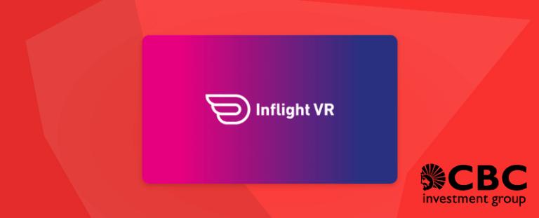 Inflights lyckade lansering av VR-tjänst för opera och teater, stänger ny investeringsrunda