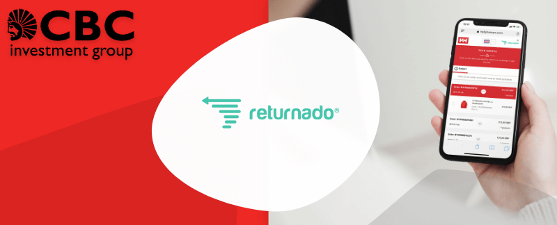 "Returnado i Computer Weekly: ""Nordic startups strive to fuel international e-commerce transformation"""