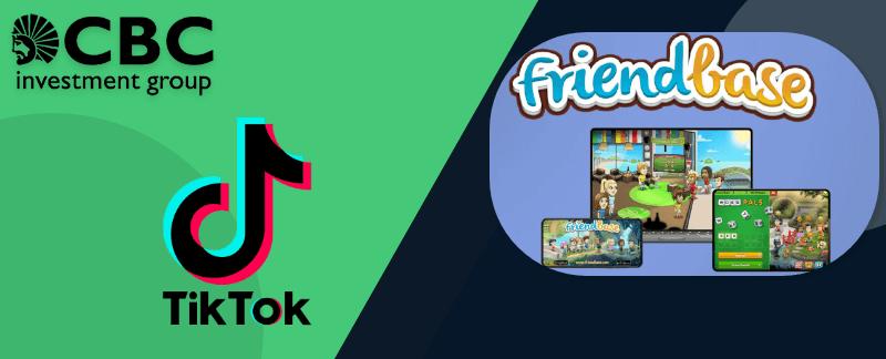 Friendbase rekryterar TikTok-rådgivare som etik- och säkerhetsansvarig