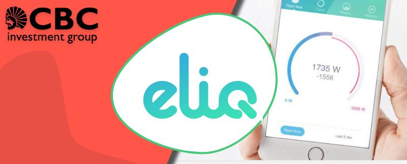 Brittiskt energibolag lanserar ny app med Eliq