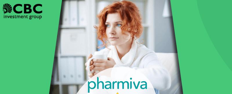 Pharmiva rapporterar positiva resultat från användarstudie1