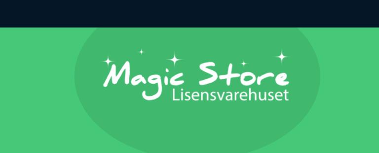 CBC-investeringen Magic Store jobbar med Disney och Star Wars – 2021 starkaste året på länge