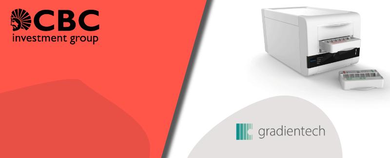 Ny styrelseledamot i Gradientech – laddar för börsnotering på Nasdaq First North Growth Market i oktober
