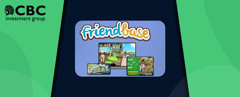 Friendbase stänger investeringsrunda