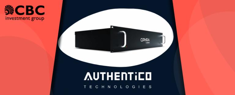 Global skohandlare online väljer Authenticos hybridlösning för att skydda kunddata